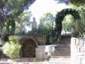 El calvario de Torrecilla de Alcañiz
