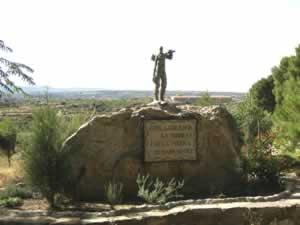 Monumento Labrador
